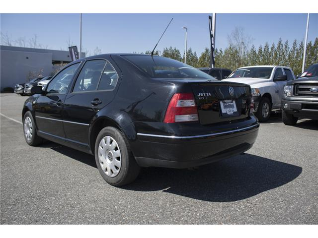 2007 Volkswagen City Jetta 2.0 (Stk: H873159A) in Abbotsford - Image 5 of 21