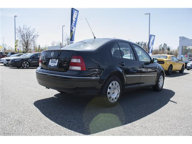 2007 Volkswagen City Jetta 2.0 (Stk: H873159A) in Abbotsford - Image 7 of 21