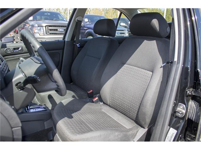2007 Volkswagen City Jetta 2.0 (Stk: H873159A) in Abbotsford - Image 9 of 21