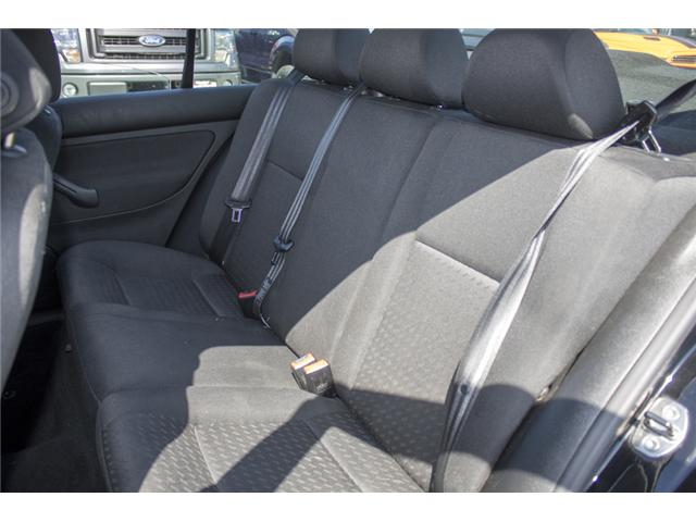 2007 Volkswagen City Jetta 2.0 (Stk: H873159A) in Abbotsford - Image 10 of 21