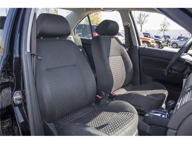 2007 Volkswagen City Jetta 2.0 (Stk: H873159A) in Abbotsford - Image 12 of 21