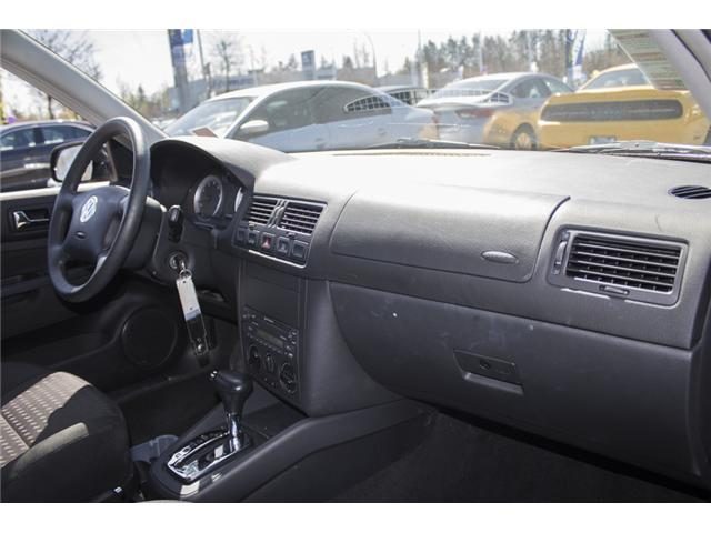 2007 Volkswagen City Jetta 2.0 (Stk: H873159A) in Abbotsford - Image 15 of 21