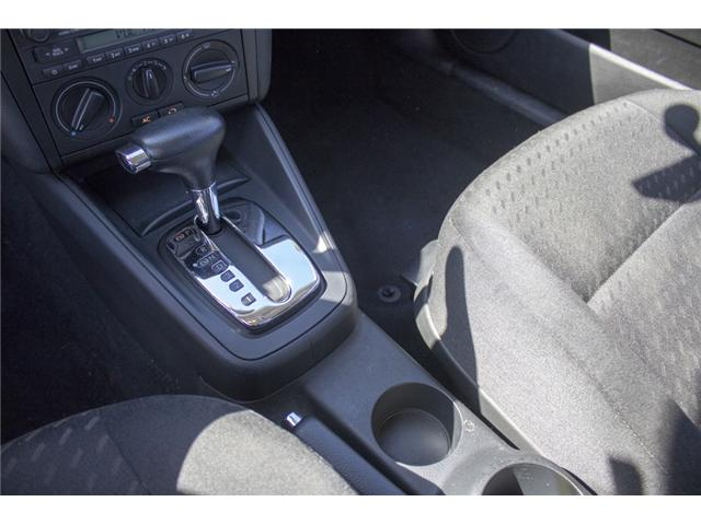 2007 Volkswagen City Jetta 2.0 (Stk: H873159A) in Abbotsford - Image 17 of 21