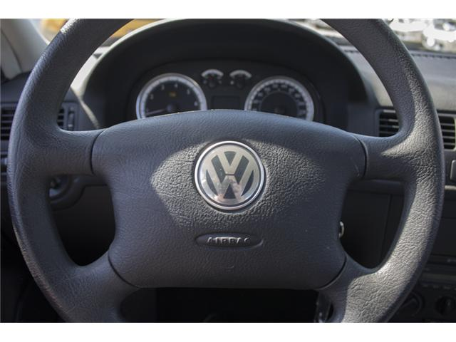 2007 Volkswagen City Jetta 2.0 (Stk: H873159A) in Abbotsford - Image 18 of 21