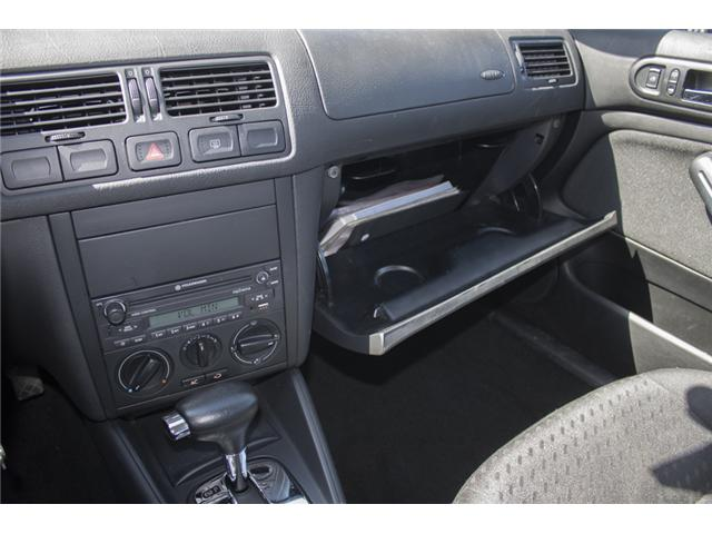 2007 Volkswagen City Jetta 2.0 (Stk: H873159A) in Abbotsford - Image 20 of 21