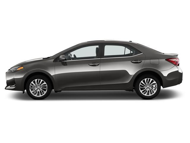 2018 Toyota Corolla LE (Stk: 11847) in Courtenay - Image 1 of 1