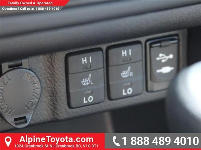 2018 Toyota Corolla LE (Stk: C088676) in Cranbrook - Image 14 of 18