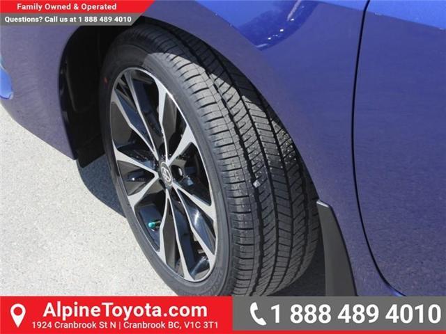 2018 Toyota Corolla SE (Stk: C089532) in Cranbrook - Image 18 of 18