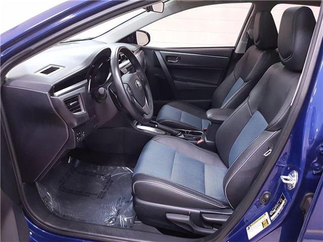 2016 Toyota Corolla  (Stk: 185407) in Kitchener - Image 2 of 21