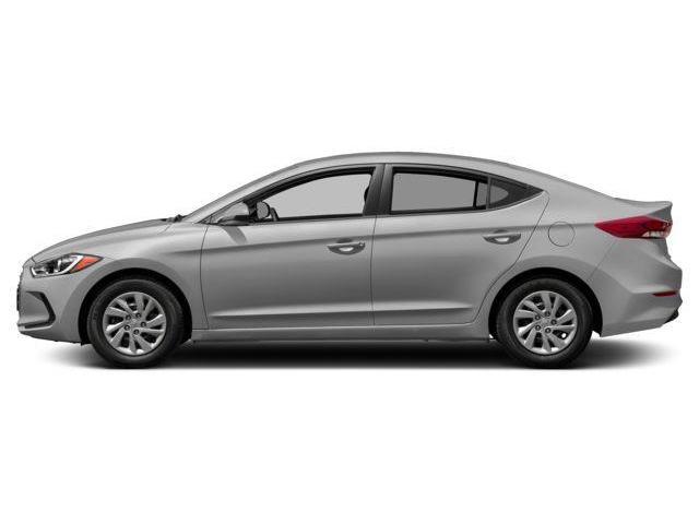 2018 Hyundai Elantra  (Stk: 336079) in Milton - Image 2 of 9