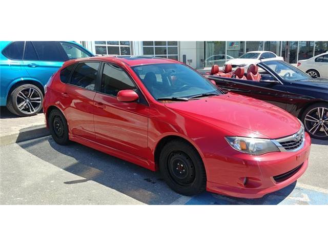 2009 Subaru Impreza 2.5 i (Stk: 54687AA) in Toronto - Image 2 of 14