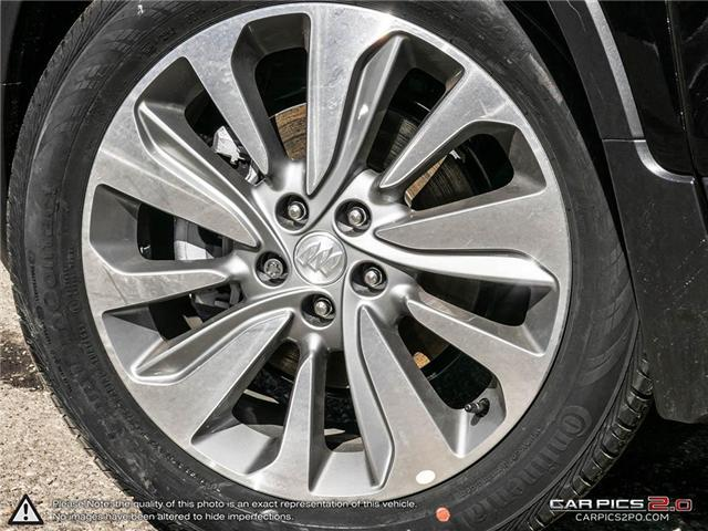 2018 Buick Encore Preferred (Stk: 27008) in Georgetown - Image 6 of 27