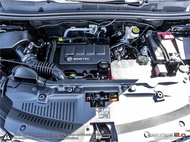 2018 Buick Encore Preferred (Stk: 27008) in Georgetown - Image 8 of 27