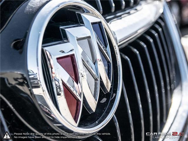 2018 Buick Encore Preferred (Stk: 27008) in Georgetown - Image 9 of 27