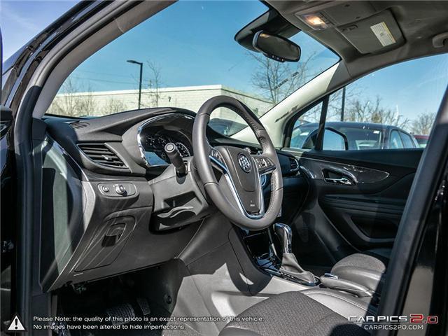 2018 Buick Encore Preferred (Stk: 27008) in Georgetown - Image 13 of 27
