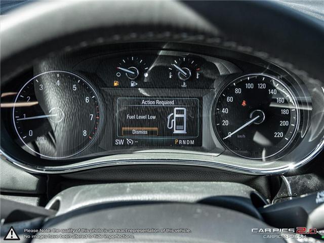 2018 Buick Encore Preferred (Stk: 27008) in Georgetown - Image 15 of 27