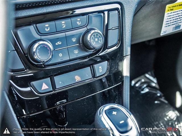 2018 Buick Encore Preferred (Stk: 27008) in Georgetown - Image 21 of 27