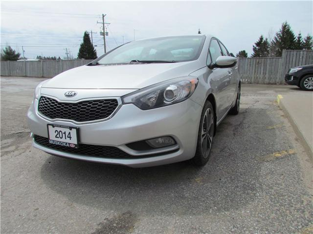 2014 Kia Forte 2.0L EX (Stk: HH166A) in Bracebridge - Image 3 of 16