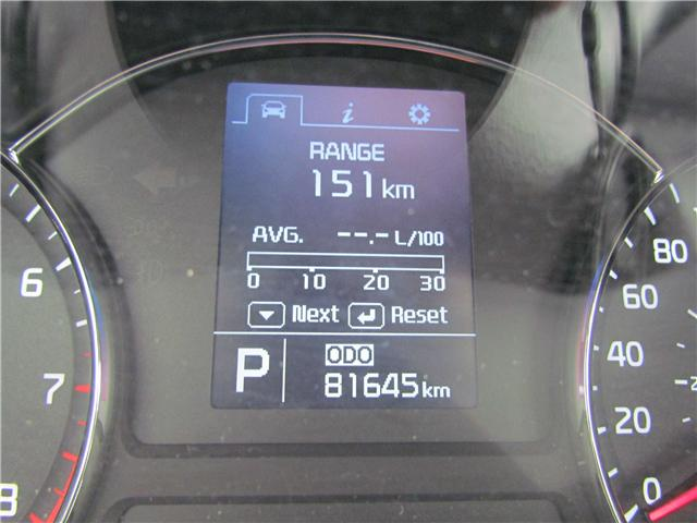 2014 Kia Forte 2.0L EX (Stk: HH166A) in Bracebridge - Image 14 of 16