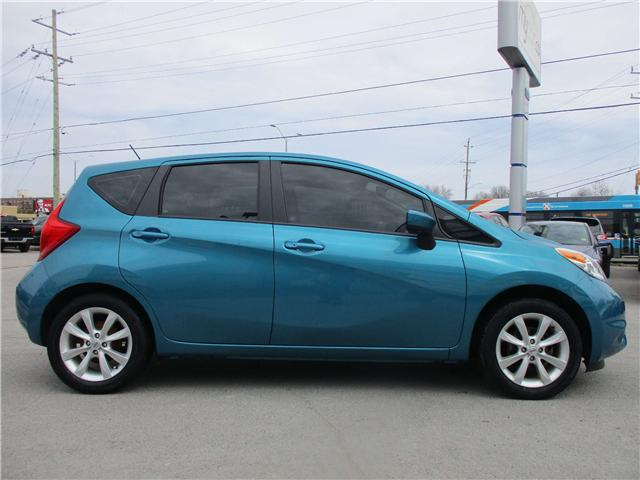 2015 Nissan Versa Note 1.6 SL (Stk: 180373) in Kingston - Image 2 of 13