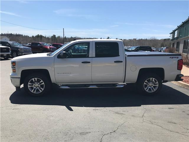 2014 Chevrolet Silverado 1500  (Stk: 9907) in Lower Sackville - Image 2 of 19