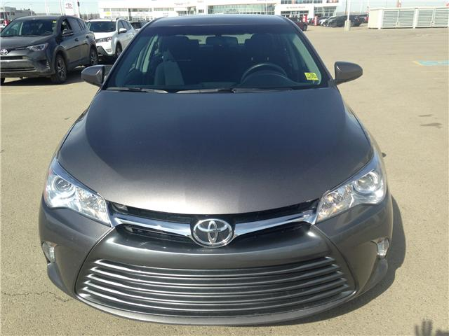 2017 Toyota Camry LE (Stk: 284068) in Calgary - Image 2 of 13