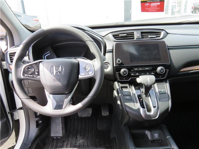2017 Honda CR-V EX (Stk: N18196A) in Timmins - Image 2 of 9