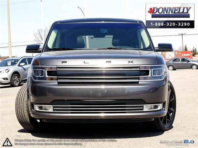 2018 Ford Flex Limited (Stk: DUR5677) in Ottawa - Image 2 of 27