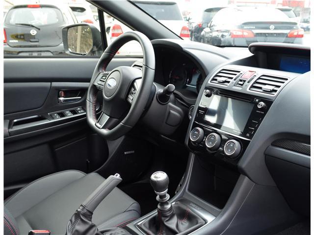 2018 Subaru WRX Sport-tech (Stk: Z1329) in St.Catharines - Image 10 of 15