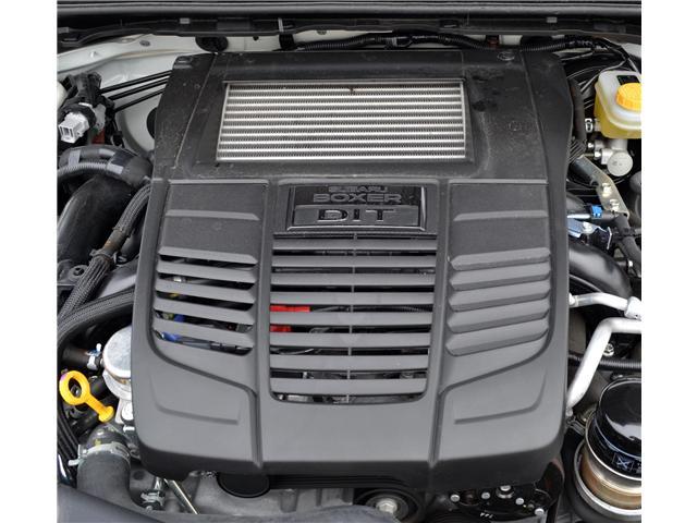 2018 Subaru WRX Sport-tech (Stk: Z1329) in St.Catharines - Image 15 of 15