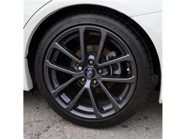 2018 Subaru WRX Sport-tech (Stk: Z1329) in St.Catharines - Image 4 of 15