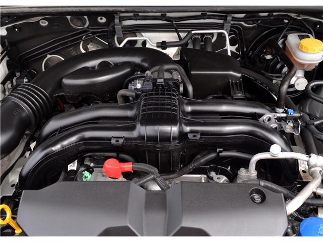 2015 Subaru XV Crosstrek Sport Package (Stk: Z1237) in St.Catharines - Image 14 of 14