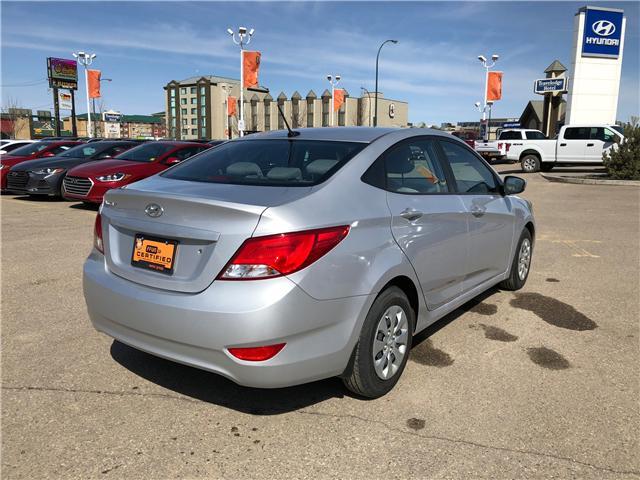 2017 Hyundai Accent GL (Stk: B6963) in Saskatoon - Image 2 of 23
