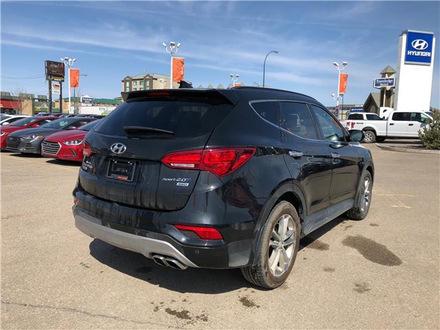 2017 Hyundai Santa Fe Sport 2.0T Limited (Stk: B6969) in Saskatoon - Image 2 of 27