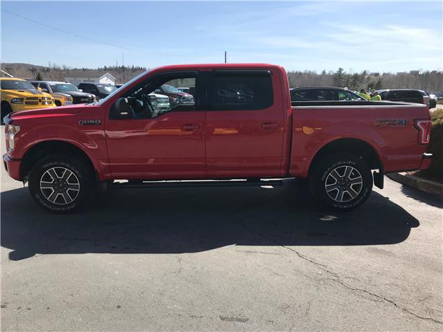 2016 Ford F-150  (Stk: 9903) in Lower Sackville - Image 2 of 20
