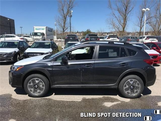 2018 Subaru Crosstrek Sport (Stk: 30751) in RICHMOND HILL - Image 2 of 21