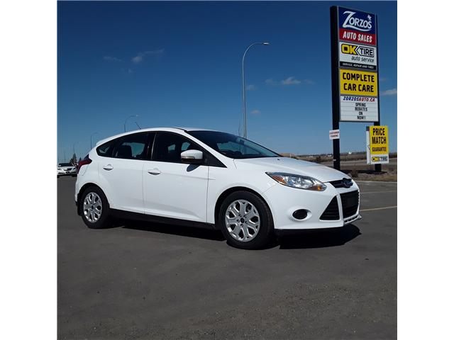 2013 Ford Focus SE (Stk: P223) in Brandon - Image 1 of 9