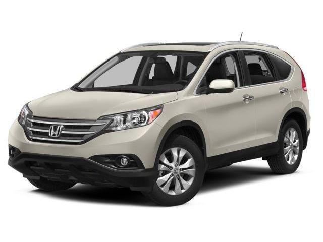 2014 Honda CR-V Touring (Stk: HP490) in Sault Ste. Marie - Image 1 of 1