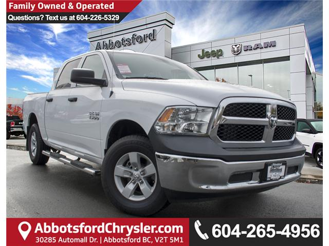 2016 RAM 1500 ST (Stk: AG0712) in Abbotsford - Image 1 of 26