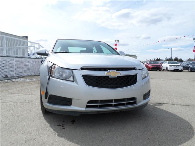 2014 Chevrolet Cruze 1LT (Stk: 1891331) in Moose Jaw - Image 3 of 20