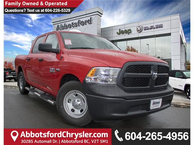 2017 RAM 1500 ST (Stk: AB0704) in Abbotsford - Image 1 of 30