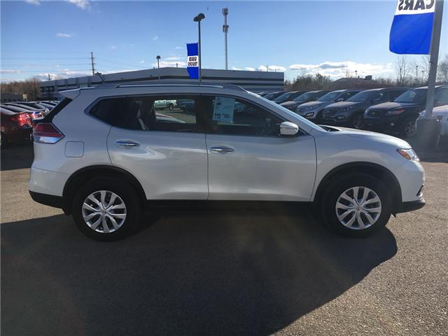 2015 Nissan Rogue S (Stk: 15202A) in Thunder Bay - Image 2 of 13