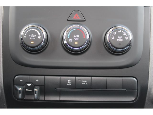 2018 RAM 1500 ST (Stk: S253394) in Courtenay - Image 22 of 33