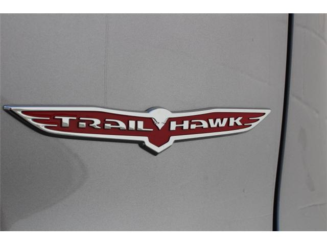 2019 Jeep Cherokee Trailhawk (Stk: D107780) in Courtenay - Image 29 of 30