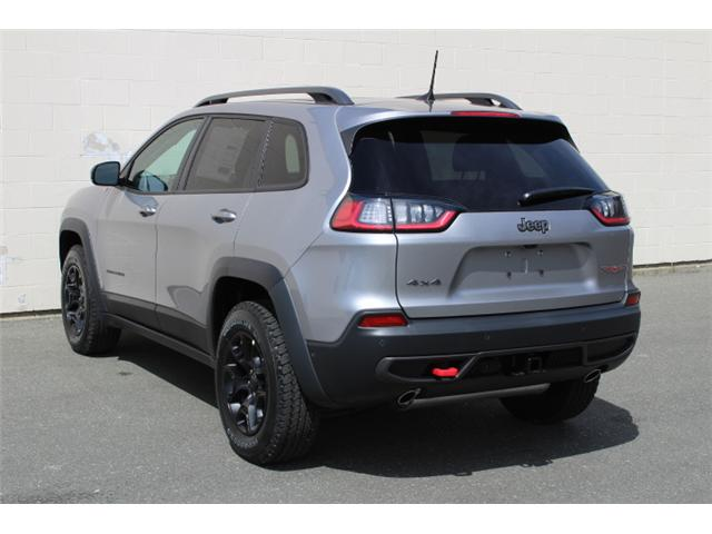 2019 Jeep Cherokee Trailhawk (Stk: D107780) in Courtenay - Image 5 of 30