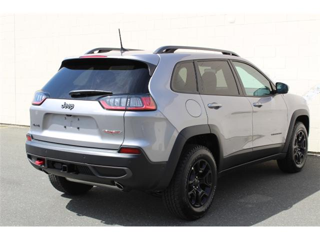 2019 Jeep Cherokee Trailhawk (Stk: D107780) in Courtenay - Image 7 of 30