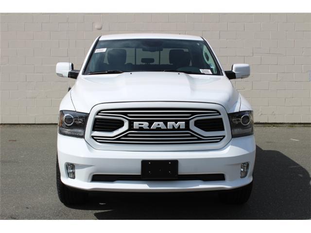 2018 RAM 1500 Sport (Stk: S241999) in Courtenay - Image 2 of 30