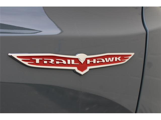 2018 Jeep Renegade Trailhawk (Stk: PG86502) in Courtenay - Image 29 of 30