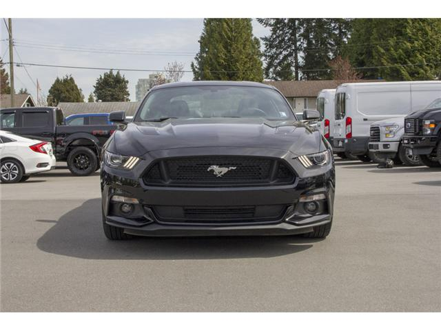 2017 Ford Mustang GT (Stk: P7559) in Surrey - Image 2 of 21