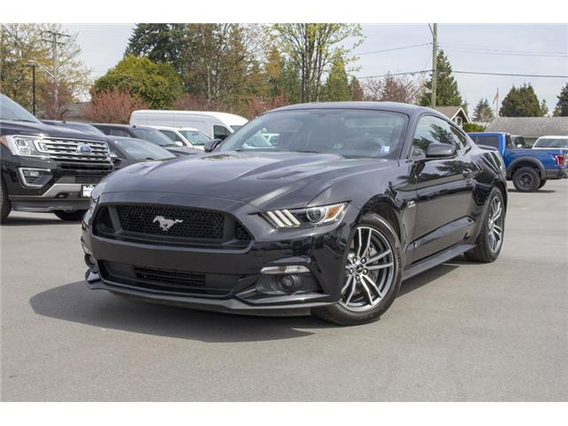 2017 Ford Mustang GT (Stk: P7559) in Surrey - Image 3 of 21